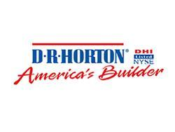 D.R. Horton Homebuilding Revenue Up 10% in Q3