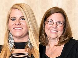 Mannington Names Recipients of New Buffy Campbell Award