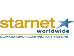 Starnet Sets Carpet Recycling Goal of 50M Pounds