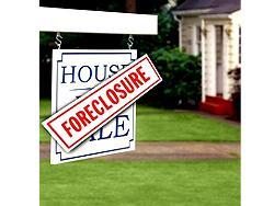 Foreclosure Activity Declined Last Year