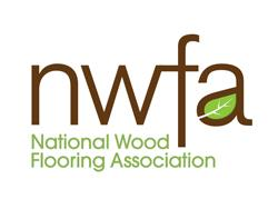 NWFA Holding Sand and Finish Course