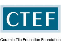 CTEF Leading Seminar on Understanding & Installing Ceramic Tile