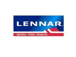 Home Builder Lennar Sees More Orders