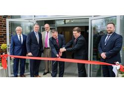 Universal Fibers Opens Plant in Poland