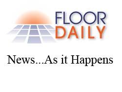 Mirage Earns Top Ranking in Floor Focus Survey